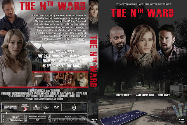 The Nth Ward DVD