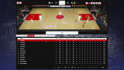 Download Pro Basketball Manager 2016 Game For PC