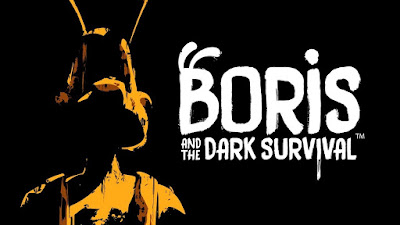 Boris and the Dark Survival APK for Android (PAID)