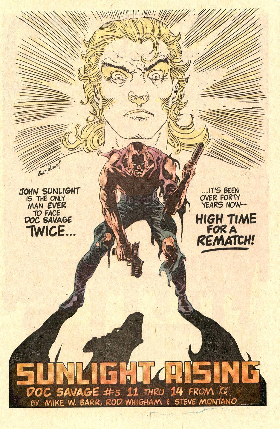 Read online Secret Origins (1986) comic -  Issue #43 - 40
