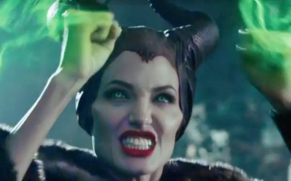 bekk thomas film review: Critical Analysis of Maleficent