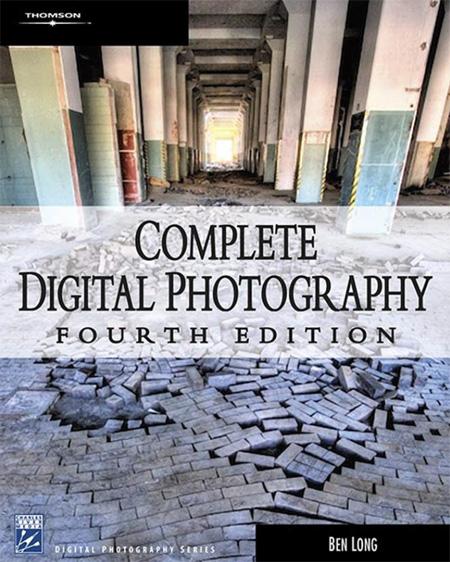 Fotografía Digital al Completo (4ª Edición.)