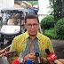 Tanggapan Menteri Agama Soal Tudingan Ahok Kepada Maruf Amin