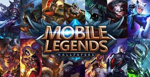 Cara Bermain Game Mobile Legends di Komputer Atau Laptop dengan Stik