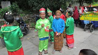 Lomba Balap Pancung Belakangpadang, Puncak Perayaan Hardiknas Kota Batam 2017 7
