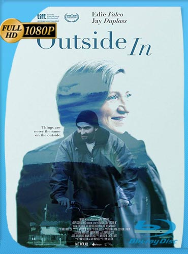Outside In (2018) HD [1080p] Latino [GoogleDrive] SilvestreHD