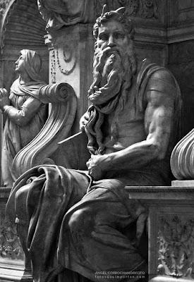 Resultado de imagen de Moisés
