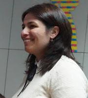 Mafalda Alexandre (Psicóloga)