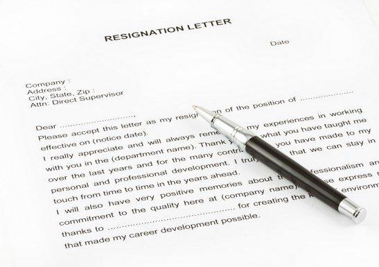 Contoh Surat Resmi Dalam Bahasa Inggris Dengan Susunan