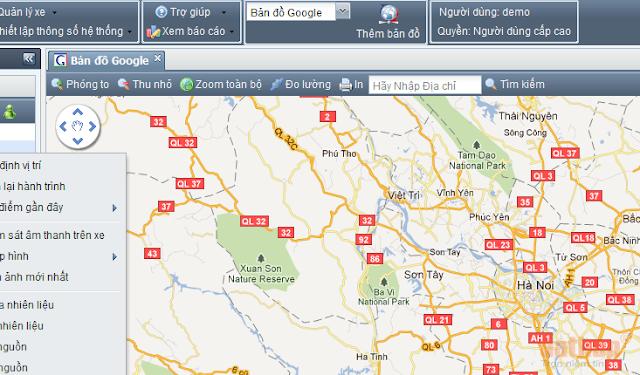ỨNG DỤNG NỔI TRỘI CỦA HỆ THỐNG ĐỊNH VỊ VỆ TINH TOÀN CẦU - GPS