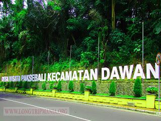 Inilah 19 Desa Wisata Di Klungkung Bali