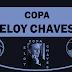 Divulgada tabela completa das quatro rodadas finais da Copa Eloy Chaves de futebol