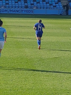 fran kirby at man city women