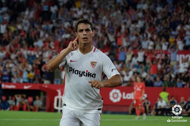 Crónica Sevilla FC 2 - RCD Espanyol 1