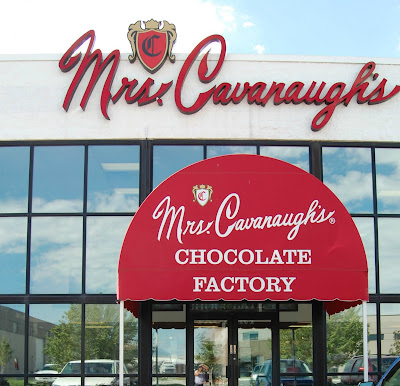 How To Install A Chocolate Factory Of Your Own With A Little Investment