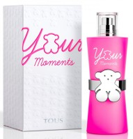 Your Moments by Tous
