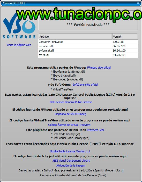 VSO ConvertXtoHD Cree Discos Blu-ray