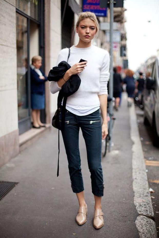 boyish, mocassim feminino, oxford feminino, como usar sapatos masculinos, dicas de moda, o melhor blog de moda, blog camila andrade, blogueira de moda em ribeirão preto, fashion blogger em ribeirão preto