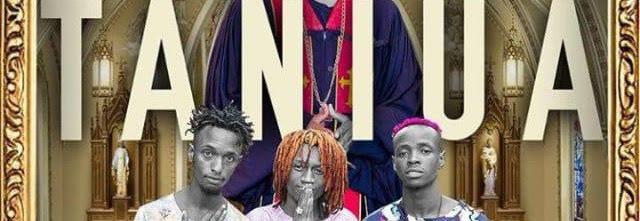 Download Bahati ft Boondocks gang - Taniua