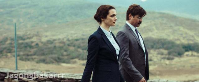 the lobster 2015 ringkasan
