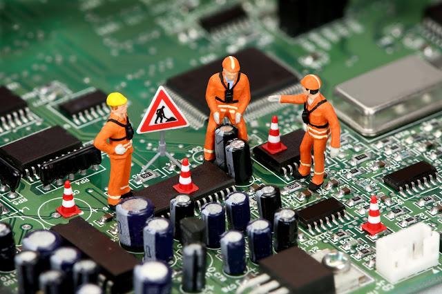 Mac repairs in Hobart
