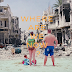Poignant video for The Ghibertins 'Where We are Now'