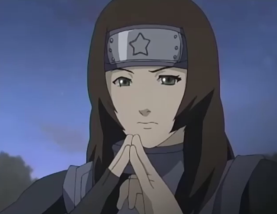 Naruto Episodio 180