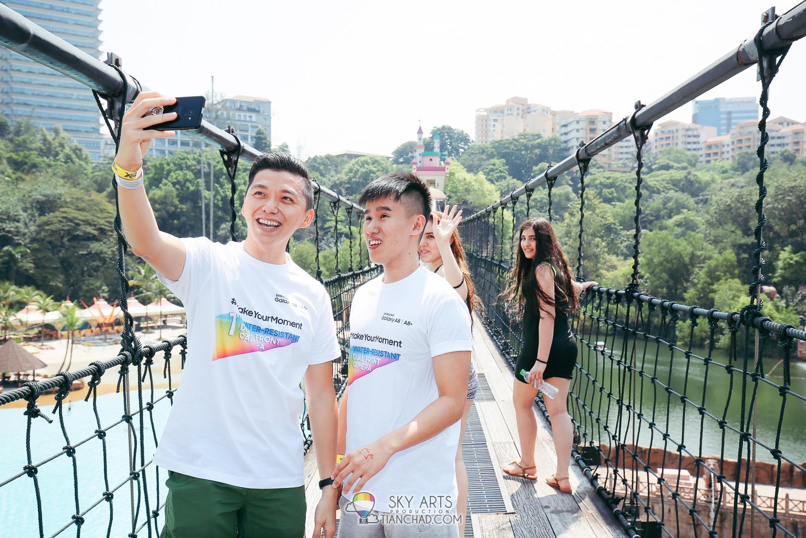 jaebum et Seung Ah datant