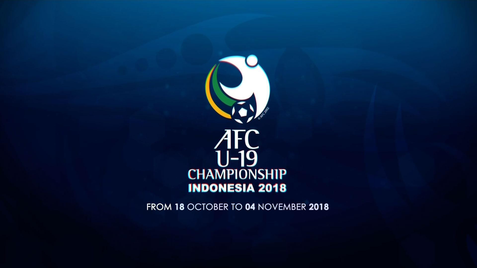 Biss Key AFC U19 Hari Ini Frekuensi Parabola Terbaru