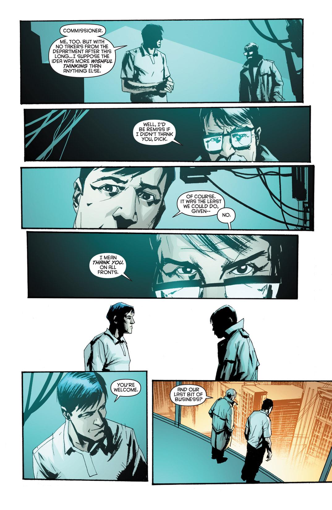 Detective Comics (1937) 881 Page 27