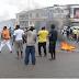 Calm Restored at Abura-Dunkaw: Police says