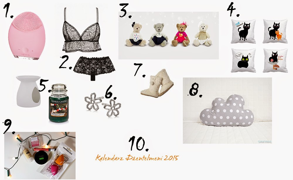 Christmas Gift Guide For Him and Her