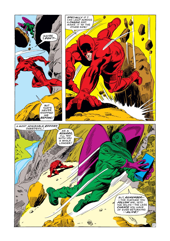 Daredevil (1964) 33 Page 11