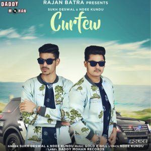 Curfew (2018)