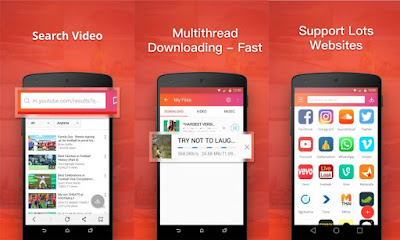InsTube Best YouTube and Facebook Video Downloader