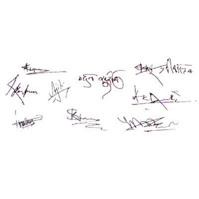 Dr Handwriting - 9489620090
