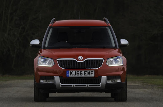 Skoda adds two new trim levels to the Yeti range to assist boosting sales, both with added kit for minimum cost.