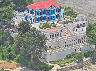 Rani Mahal of Palpa