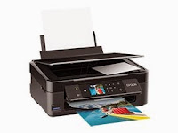 Epson XP-422 Installation Driver Setup Free Download