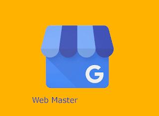 Cara Daftar Google Web Master untuk Blogger