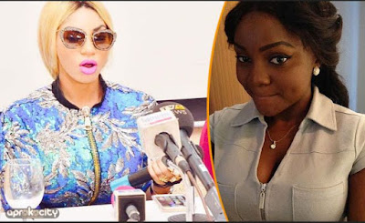 """""""I Thought Giving Men Money Will Make Them Love Me""""- Pearl Chuks, Dencia's Ex Employee Allegedly Writes From Prison"""
