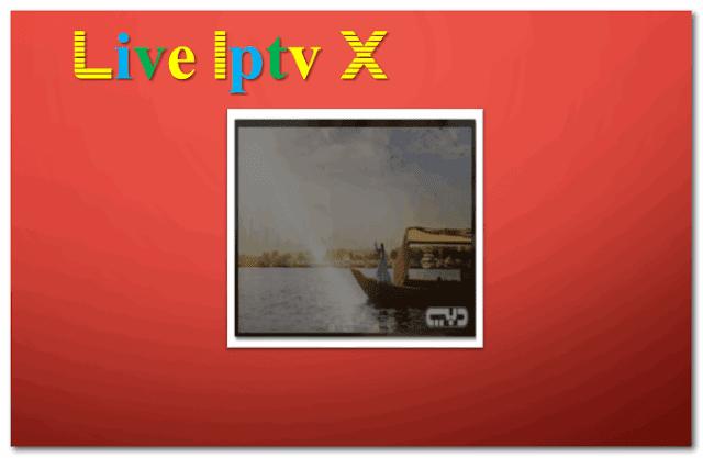 Arabic Live Stream Super Collection plugin