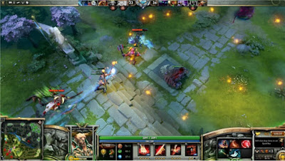 Free Download Dota 2 Game