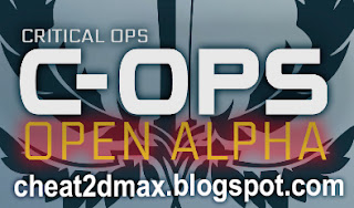 Critical Ops on facebook cheat