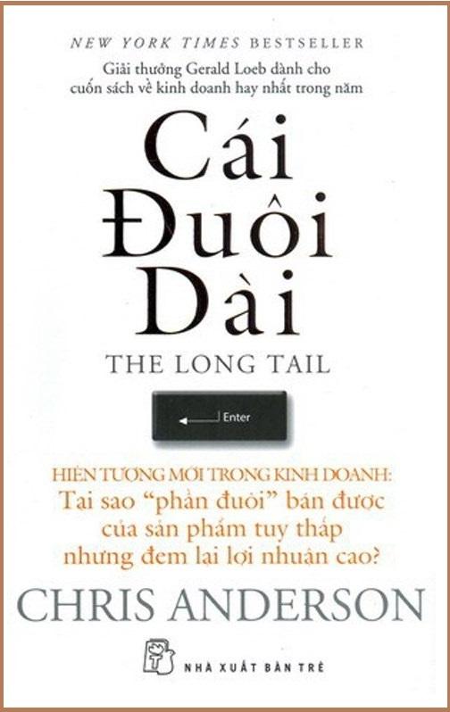 The Long Tail - Cái đuôi dài