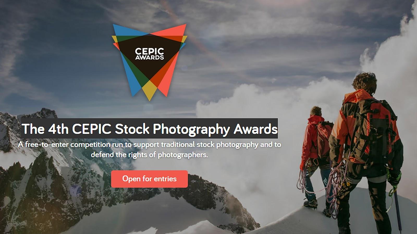Фотограф Максим Яковчук: Четвертий міжнародний фотоконкурс CEPIC Stock Photography Awards