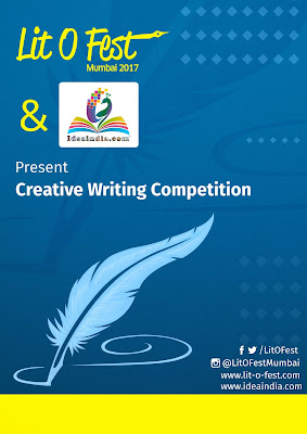Lit-O-Fest IdeaIndia.Com Creative Writing Competition