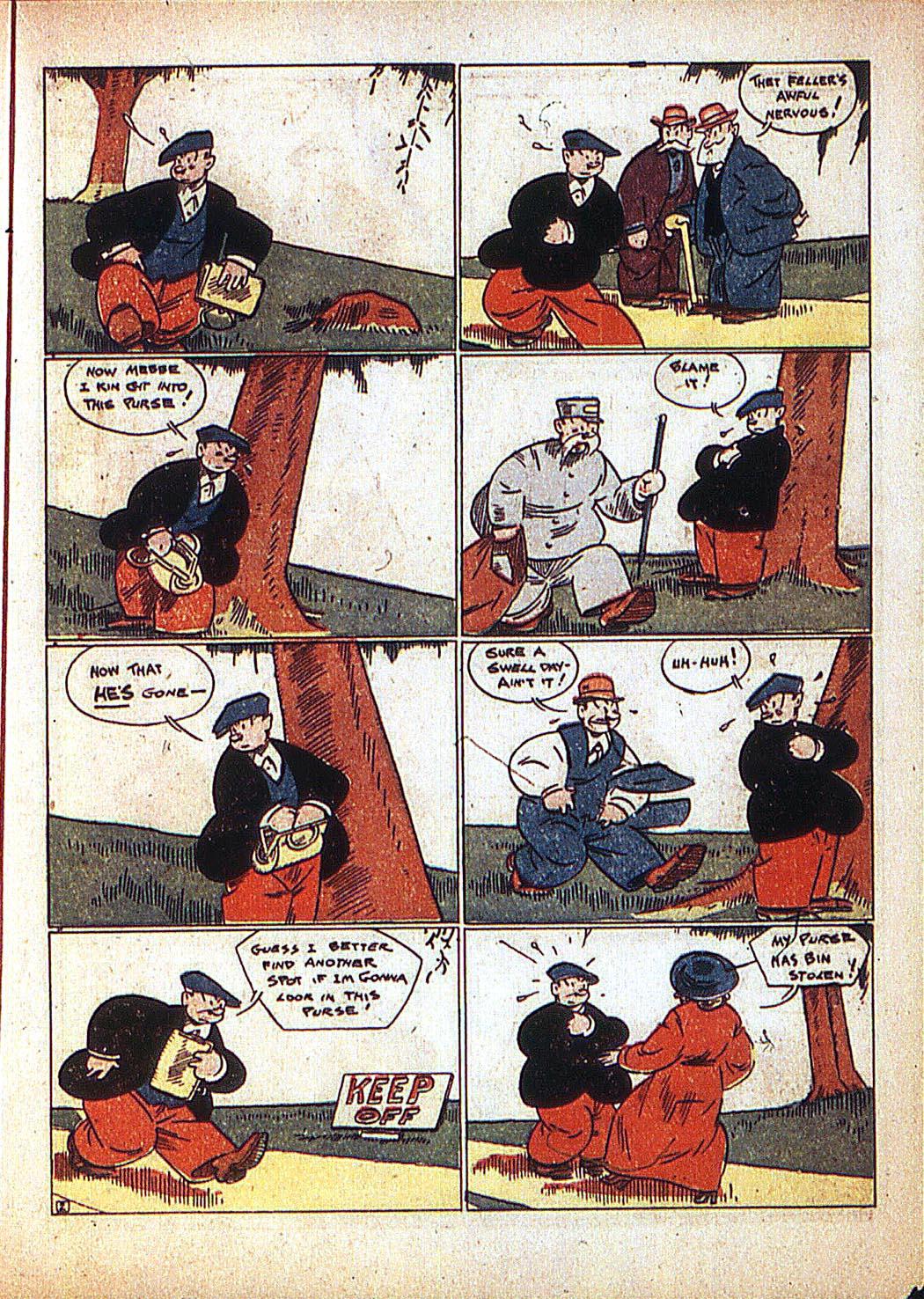 Action Comics (1938) 3 Page 26