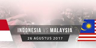 Timnas Indonesia Optimistis Kalahkan Malaysia - Semifinal SEA Games 2017