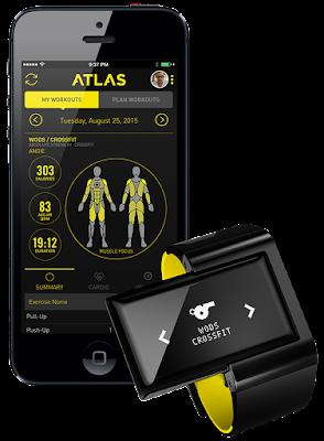 Atlas สำหรับนักวิ่งสายเวทฯ